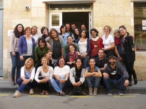 OFAJ Bordeaux 2014