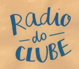 logo radio clube bleu