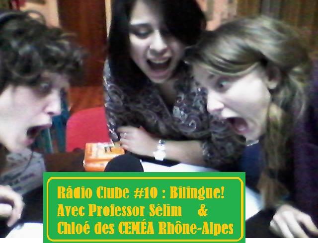 radio clube 13 03 2015