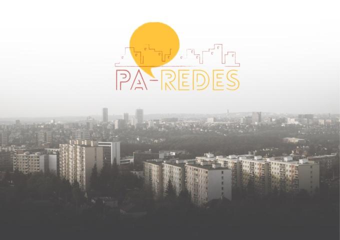 PA-REDES PREDIOS