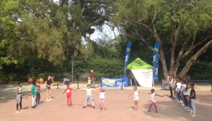 Atividade Dança DMC